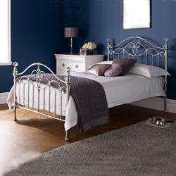 Small Double 4ft Metal Bed Frames